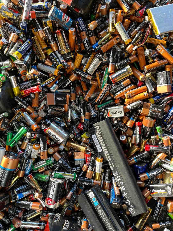 Comment changer batterie aspirateur electrolux ergorapido