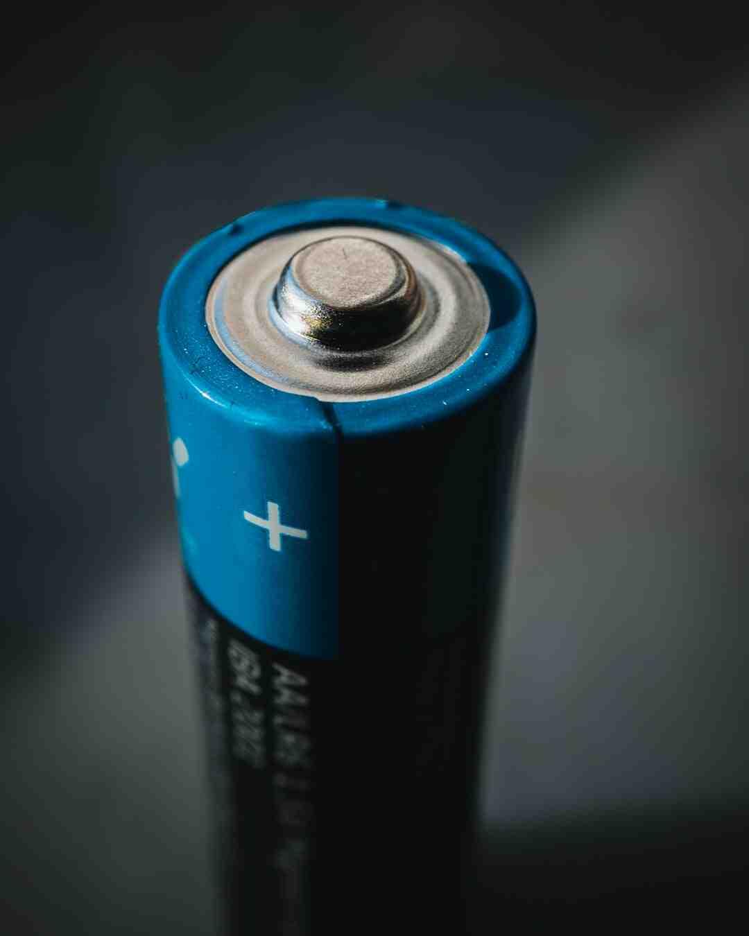 Comment tester batterie hoverboard