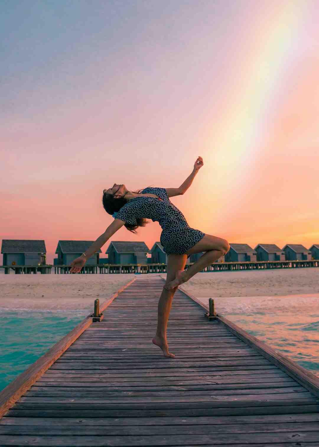 Danse : Gavotte Comment apprendre à danser
