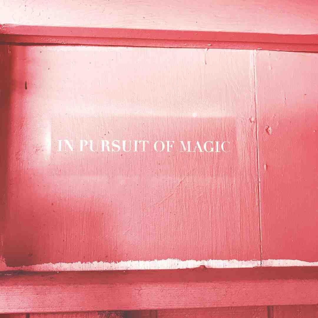 Comment faire un petit tour de magie ?