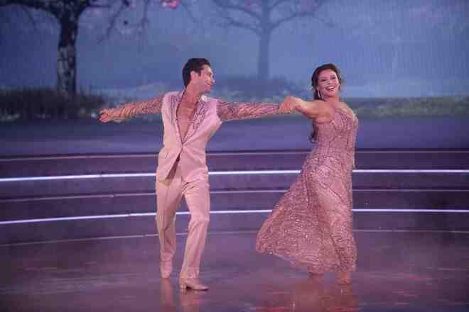 Danse : Carole Comment apprendre à danser