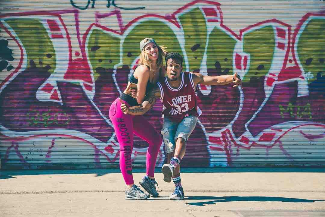 Danse : Trojak Comment apprendre à danser