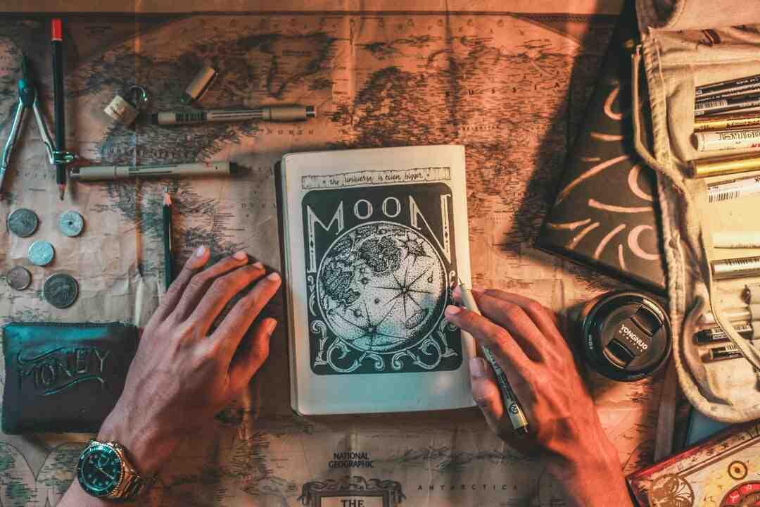 Tour de magie mathématique calcul