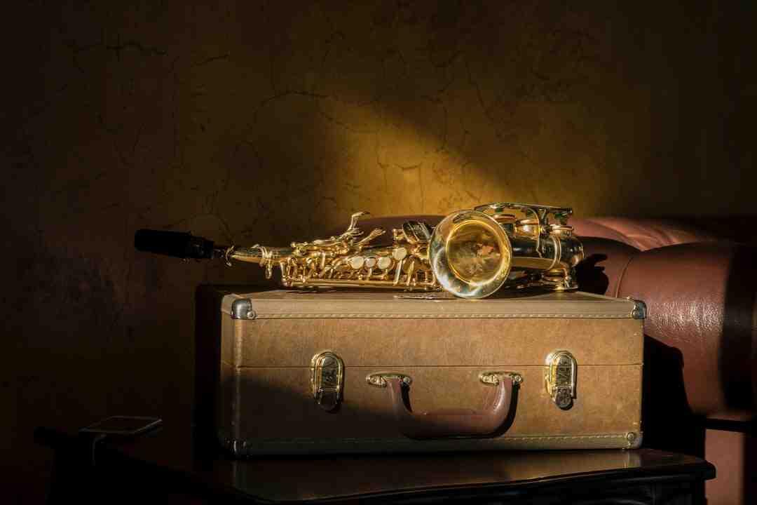 Comment jouer du saxophone