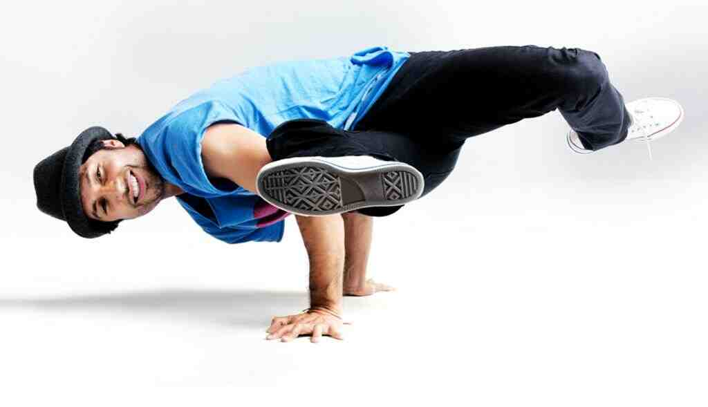 Danse : Breakdance Comment apprendre à danser