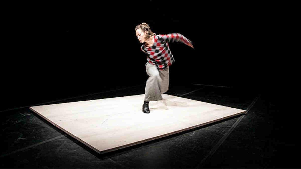 Danse : Rondeau Comment apprendre à danser